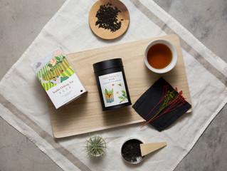 台灣茶王陳錫卿結合文創 推「豐茶」品牌
