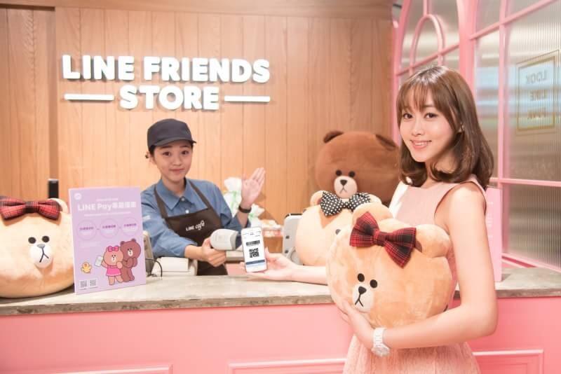 Line friends A11專業攝影