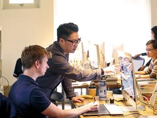 從設計師到創業家 規模化才能建構台灣文創產業生態