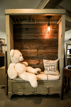 Happy Place Nook