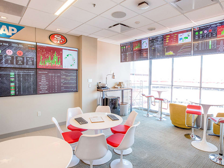 DS4E Commitment in Action: 49ers EDU Partners with SAP to Add Data Science to Curriculum