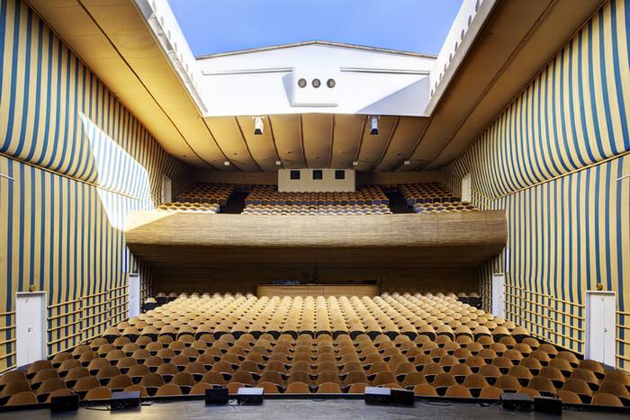 Bellevue Teater