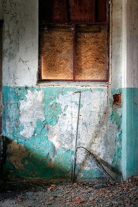 Abandoned #7