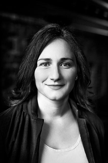 Prof. Hannah Farber