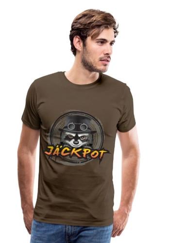 T-Shirts in allen Farben