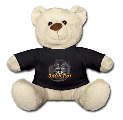 Teddy Jäckpot