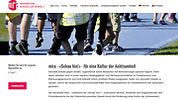 Fachstelle für die Prävention sexueller Gewalt im Freizeitbereich, MIRA