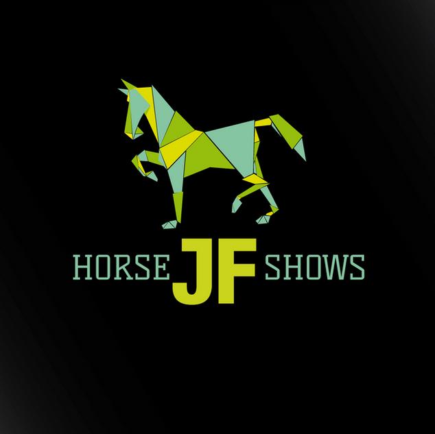 Organisation von hochklassigen Pferdeshows durch die Geschwister Judith und Jana Frässdorf.