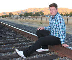 high school graduation photographer