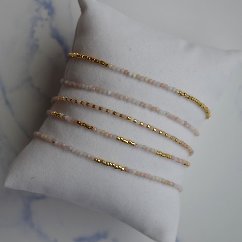 Tulip Bracelets