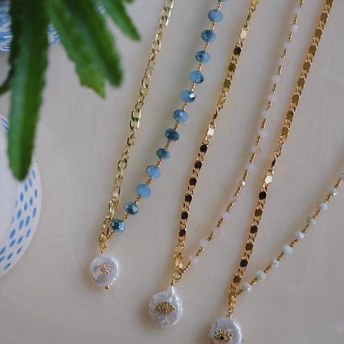 Euphoria Necklaces