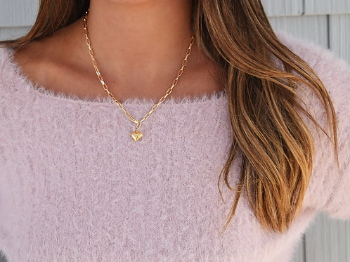 Sweet Disposition Necklace
