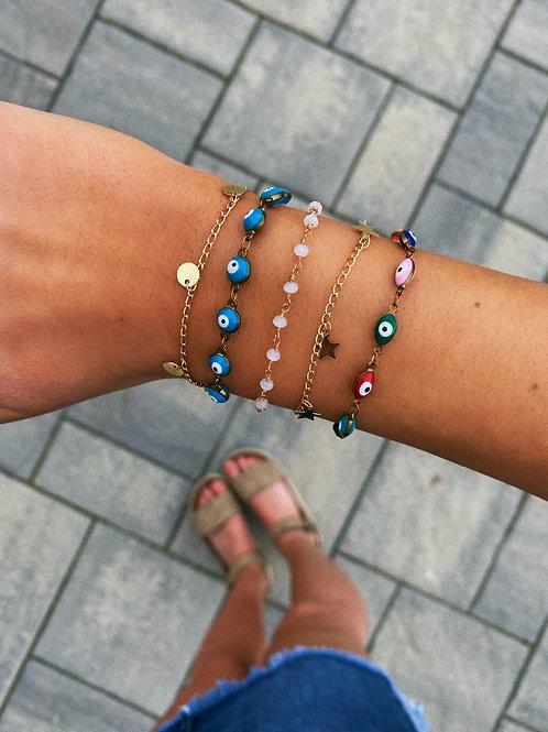 Celestial Bracelets