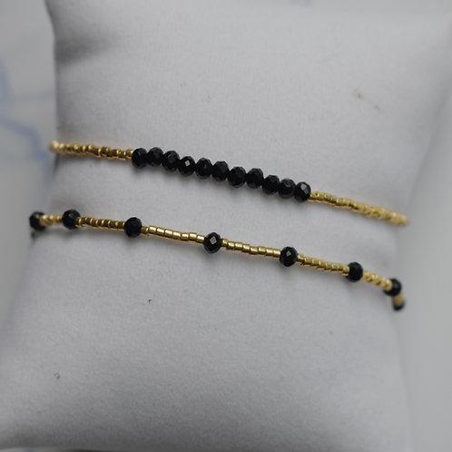 Licorice Bracelets