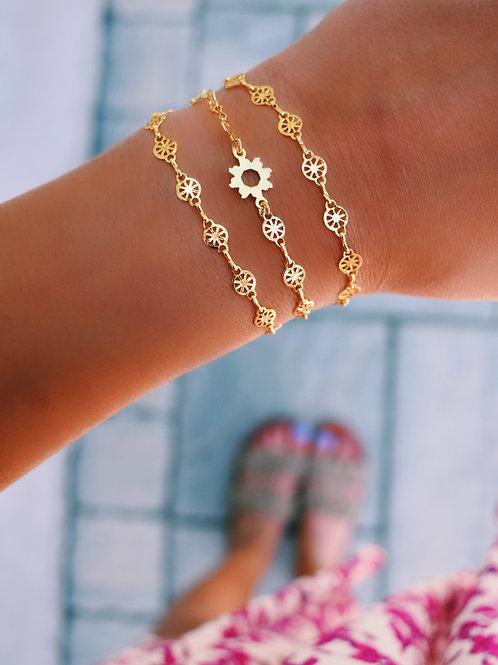 Goldwood Bracelets