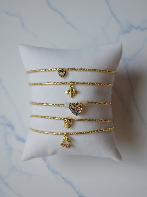 Vanity Bracelets