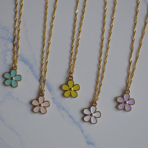 Malia Necklaces