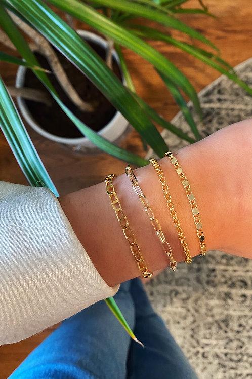 Palm Bracelets