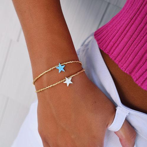 Galaxy Bracelets - Gold
