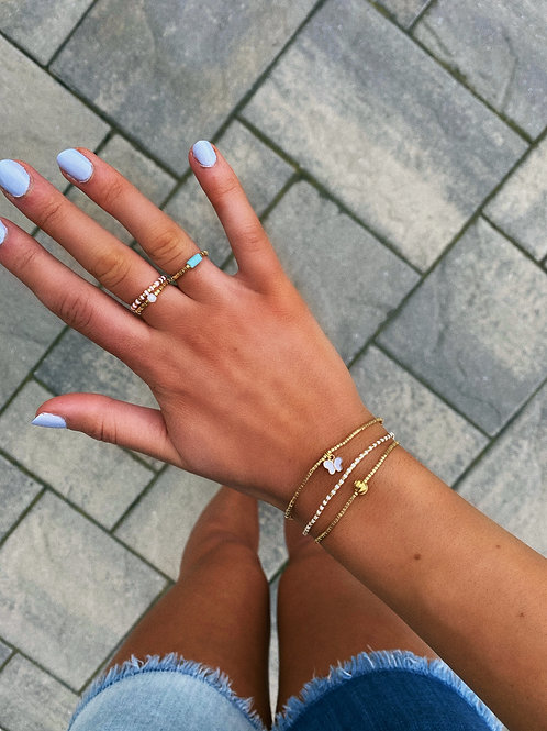 Coco Rings