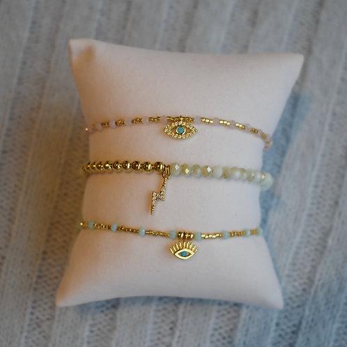 Sarafina Bracelets