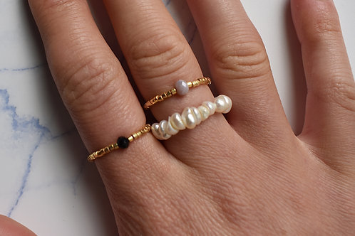 Evening Rings