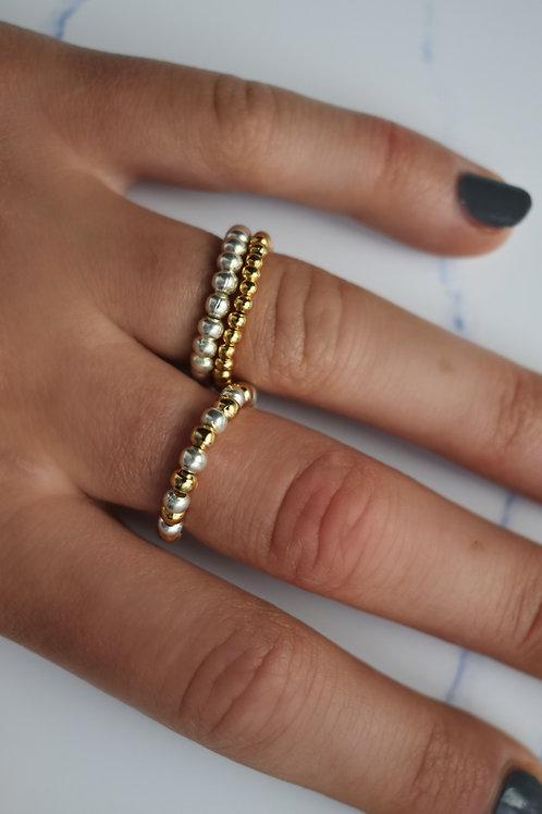 Julia Rings