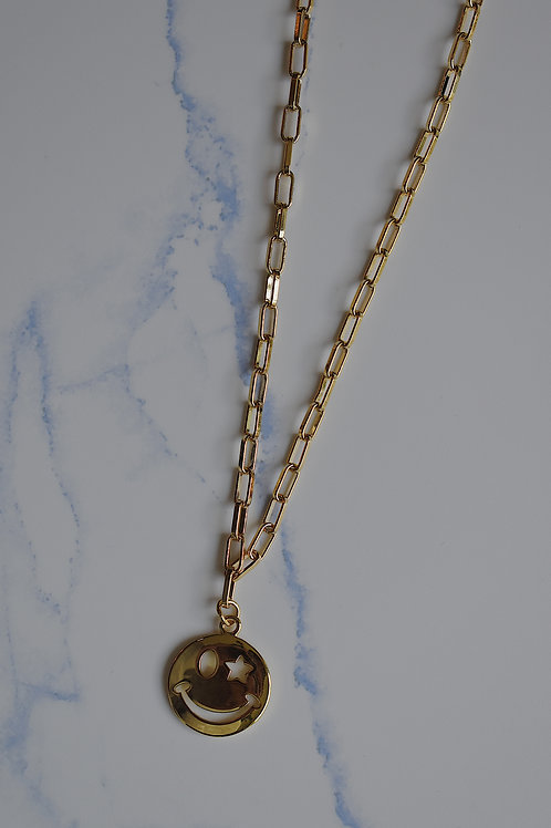 Wink Necklace