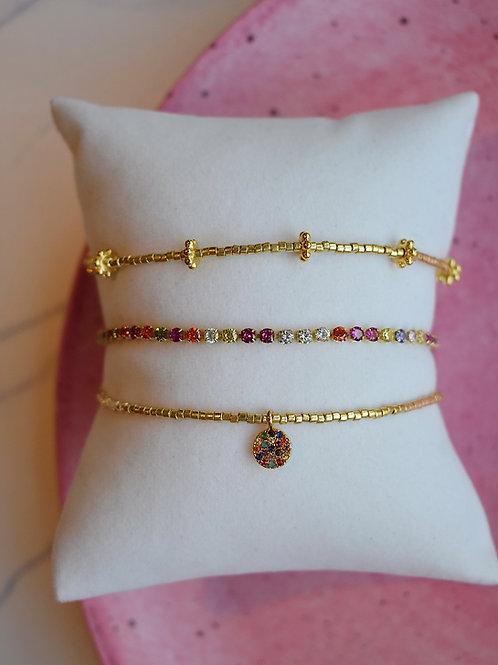 Electricity Bracelets