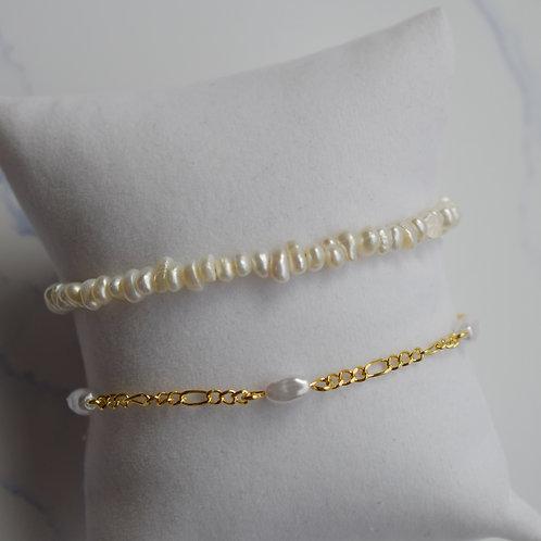Monroe Bracelets