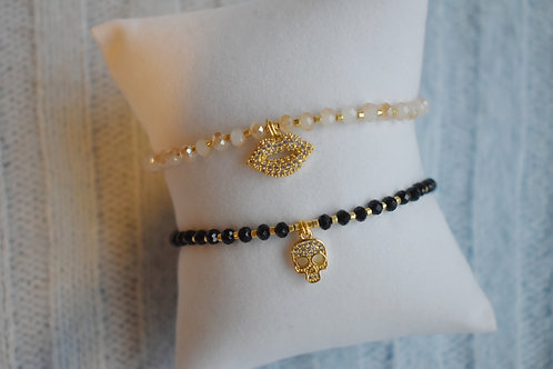 Sugar Bracelets