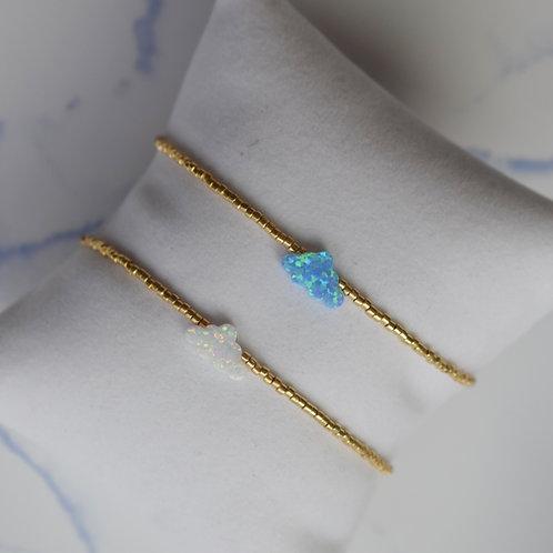 Dream Bracelet - Gold