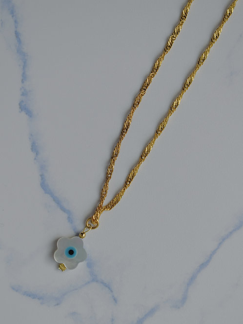 Blu Necklace