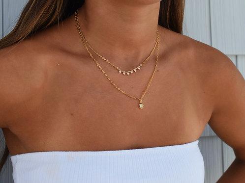 Golden Hour Necklaces