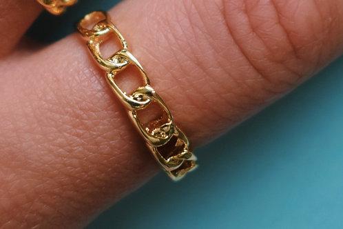 Manattee Ring