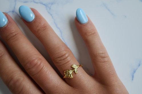 Snow White Ring