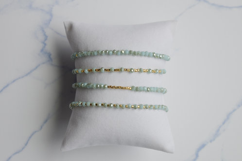 Poseidon Bracelets