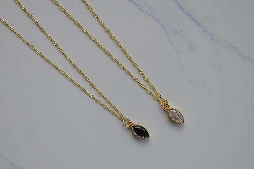 Gia Necklaces