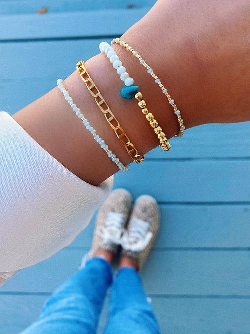 Santa Monica Bracelet