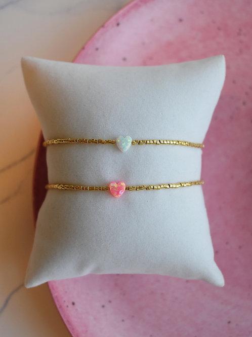 Lots of Love Bracelets