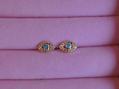 Eye See Color Studs
