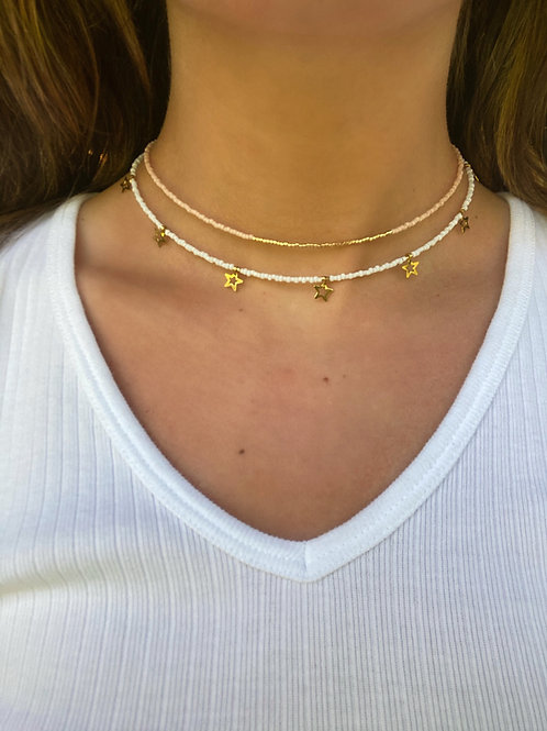 Old Fashioned Chokers