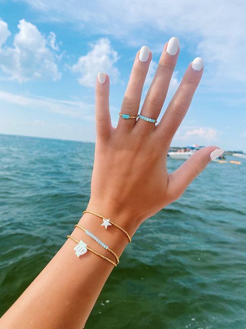 The Opal Zodiac Bracelet
