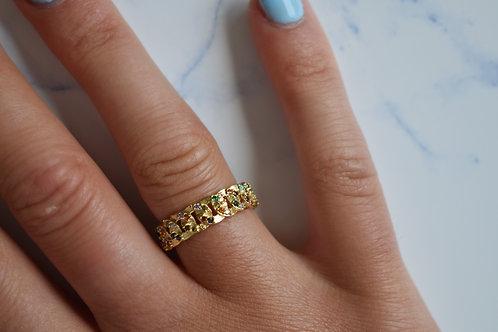 Royal Colors Ring