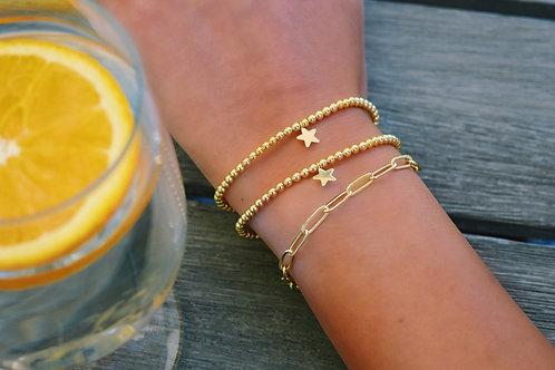 Iris Bracelets
