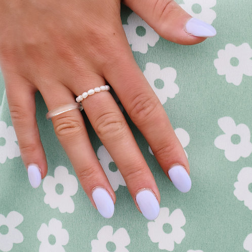 Clear Ring