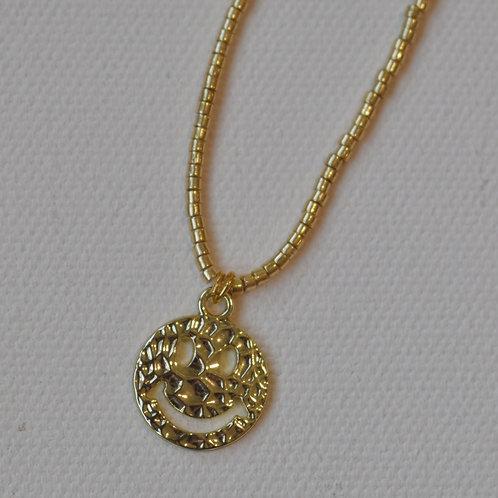 Pocket Smile Necklace