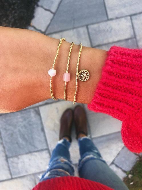 Opulence Bracelets
