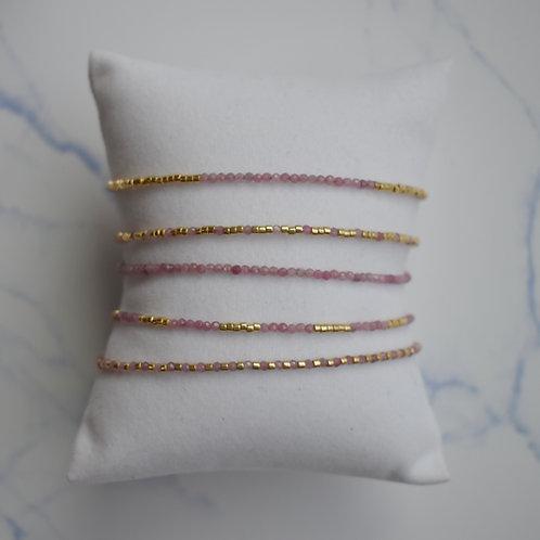 Candied Bracelets