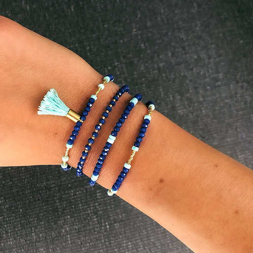 Blue Spruce Bracelets